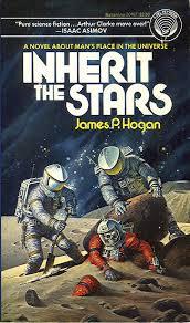 James Patrick Hogan Gwiezdne dziedzictwo