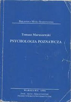 Dzieło Psychologa Poznawcza