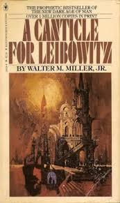 Dzieło Kantyczka dla Leibowitza