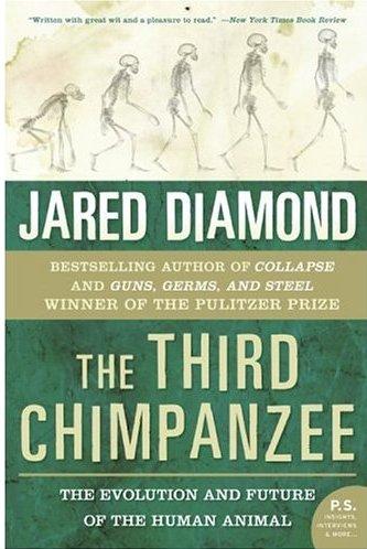 Dzieło (The Third Chimpanzee)