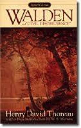 Henry David Thoreau Walden