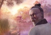Zhuangzi (莊子, Chuang-Tzu)