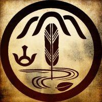 Logo Gavagai - wszechświat naszych myśli
